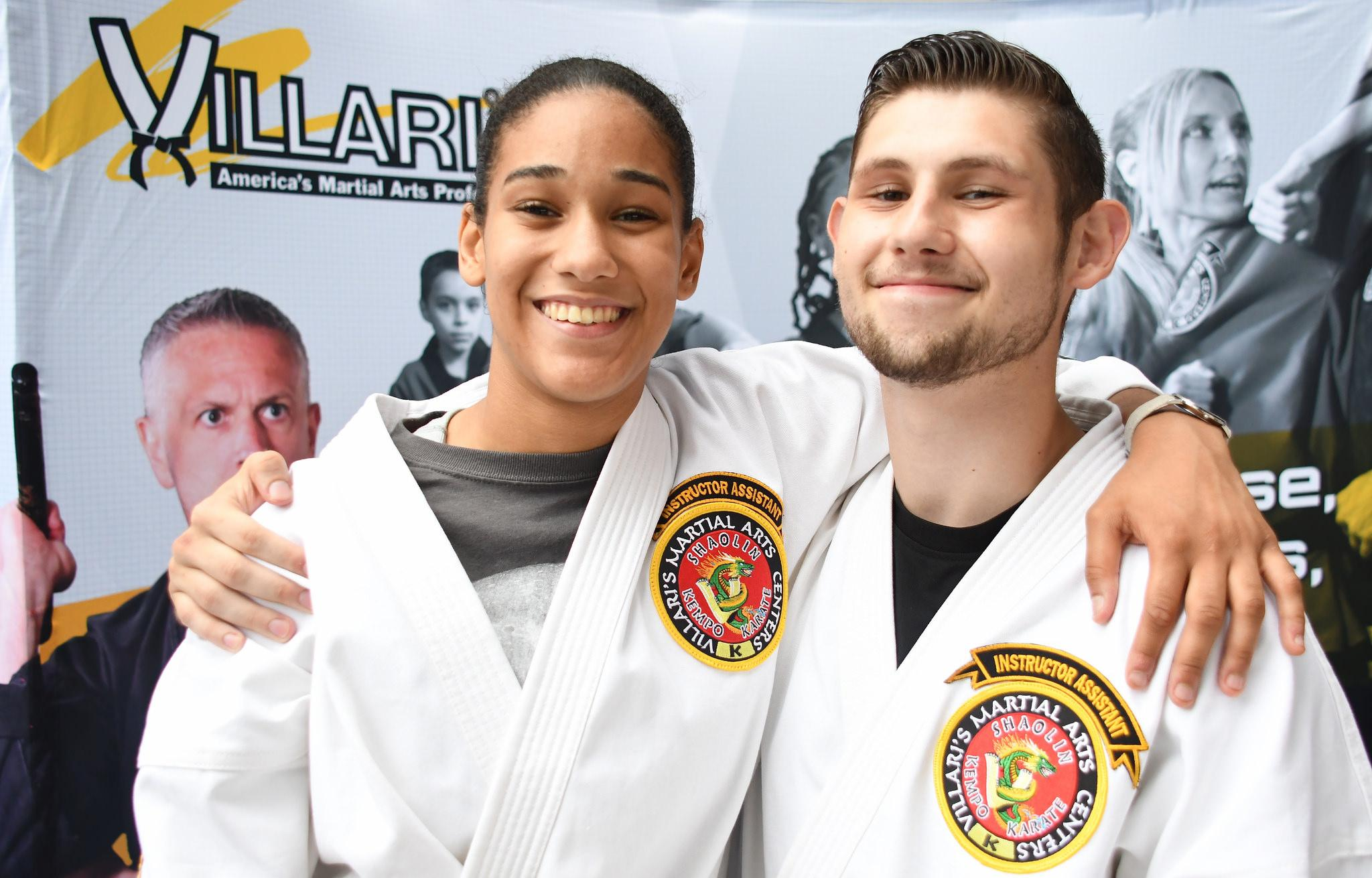Opinion, Ls women who know martial arts agree, the